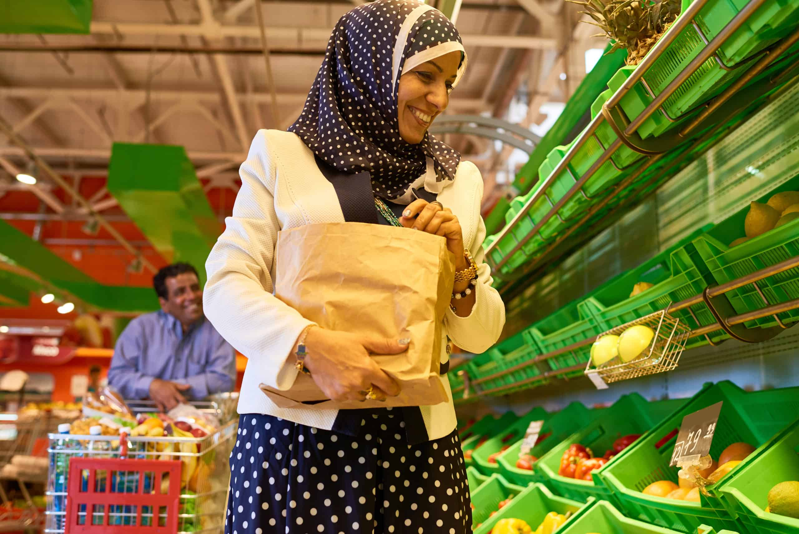GCC food industry: opportunities for supply chain consolidation