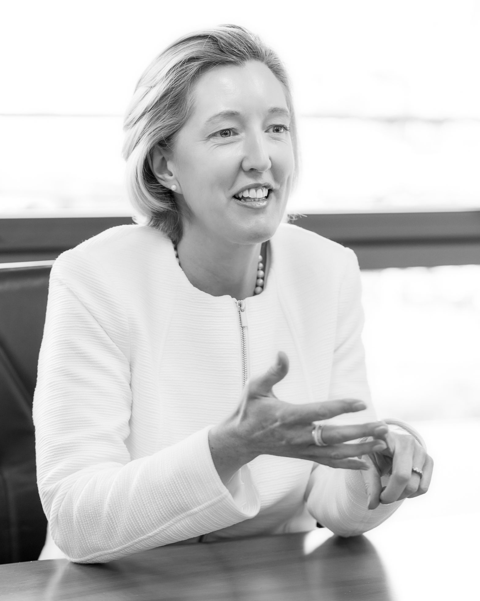 Dr. Michelle Riblet