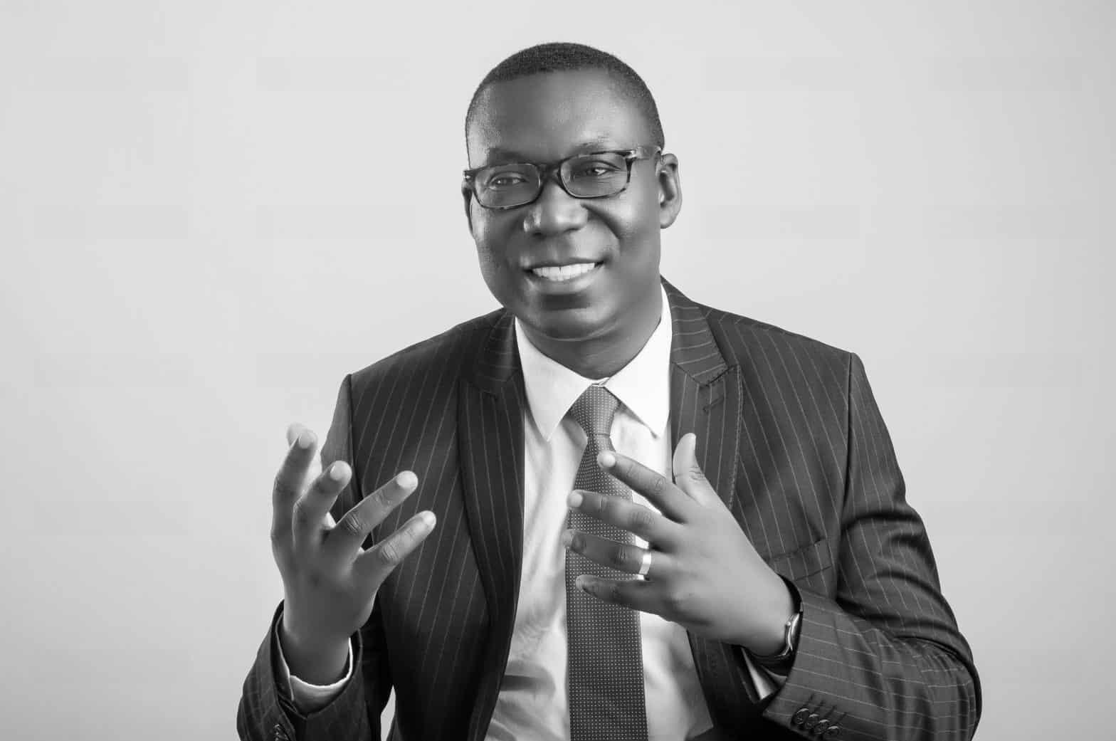 Stephen Awuah