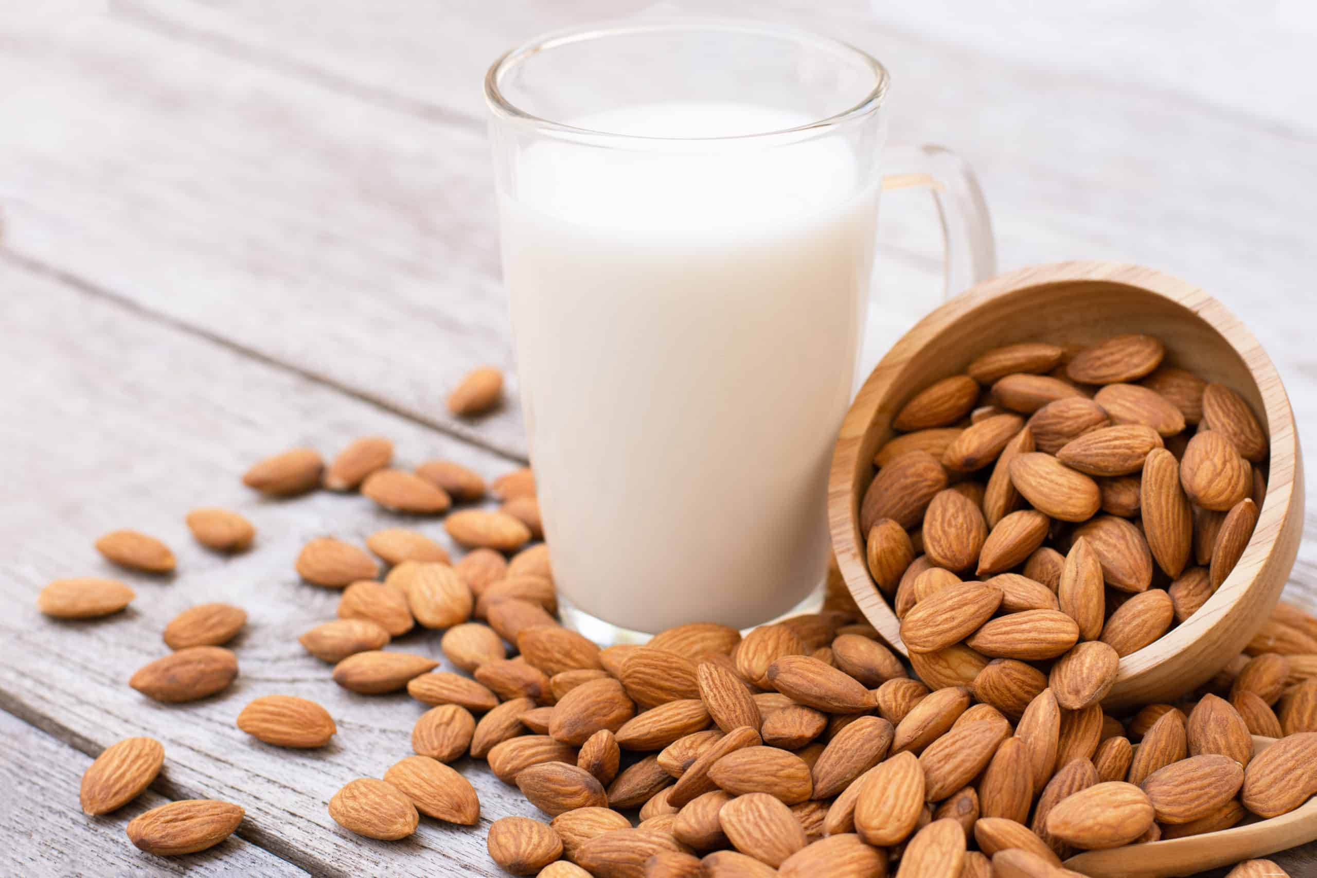 What are the prospects for plant-based milks post-pandemic?