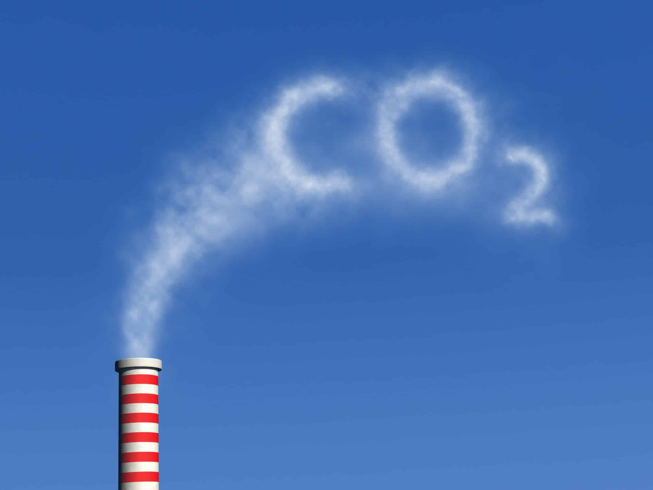 Carbon labelling's time has come