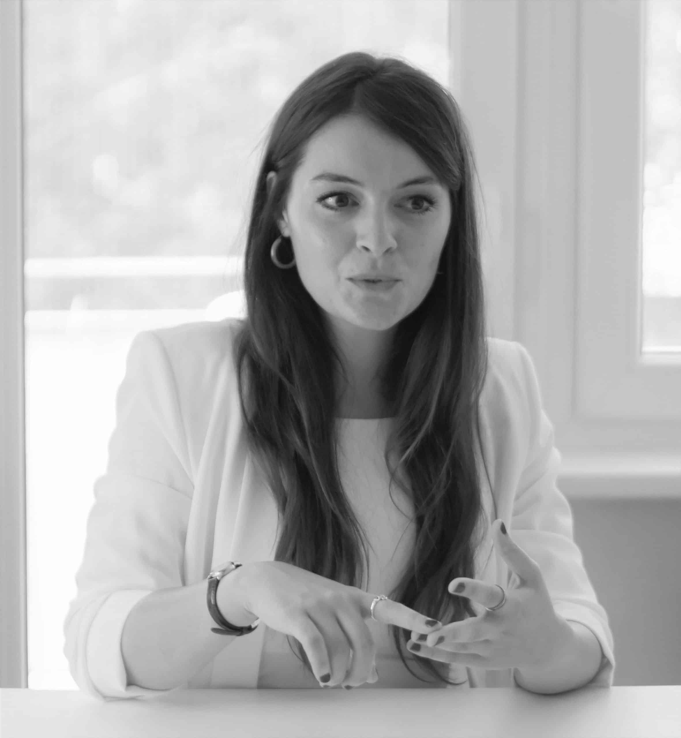 Elena Radinoska Keane