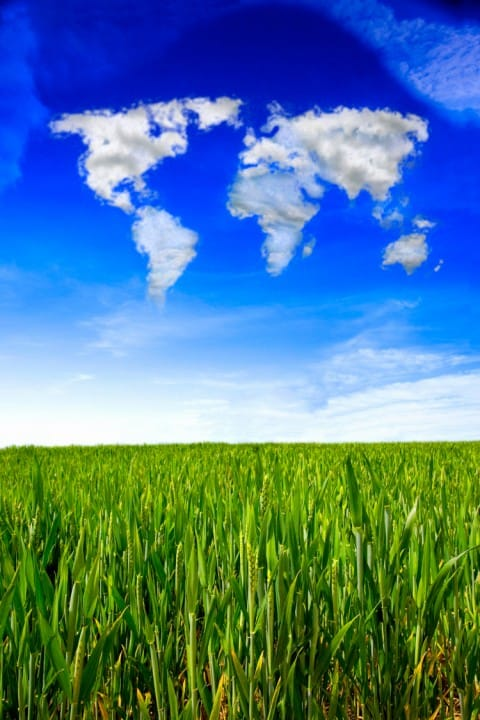 Agrifood sector fully aware of climate change urgency